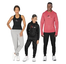Unisex Active Joggers  Kids and Adults Range