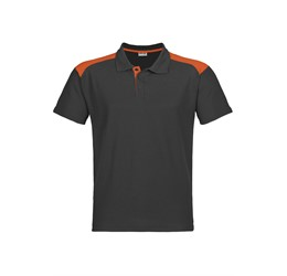 Golfers - Mens Apex Golf Shirt