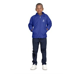 Kids AltiMac Terry Jacket