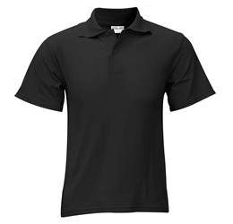 Golfers - Kids Basic Pique Golf Shirt