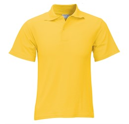 Golfers - Basic Pique Kids Golfer