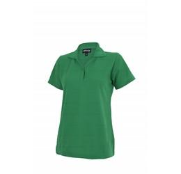 Golfers - Basic Pique Ladies Golfer