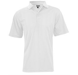 Golfers - Mens Barcelona Golf Shirt