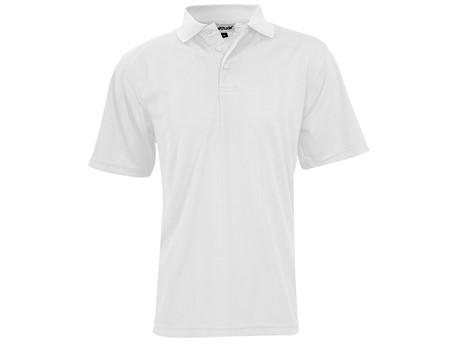 Altitude Barcelona Gents Golfer in white Code ALT-BCM
