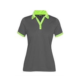 Golfers - Ladies Bridgewater Golf Shirt