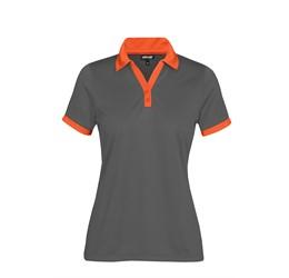 Golfers - Ladies Bridgewater Golf Shirt