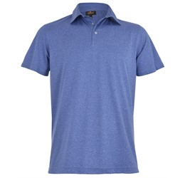 Golfers - Mens Beckham Golf Shirt