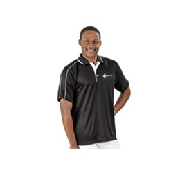 Mens California Golf Shirt