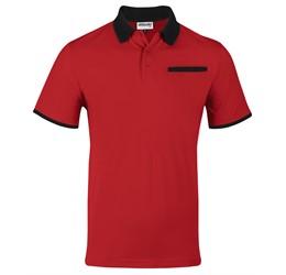 Golfers - Mens Caliber Golf Shirt