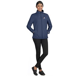 Ladies Celsius Jacket
