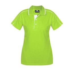 Golfers - California Ladies Golfer