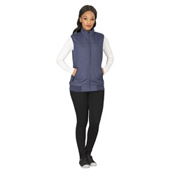 Ladies Colorado Bodywarmer