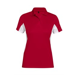 Golfers - Ladies Championship Golf Shirt