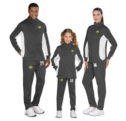 Unisex Championship Tracksuit  Kids and Adult Range