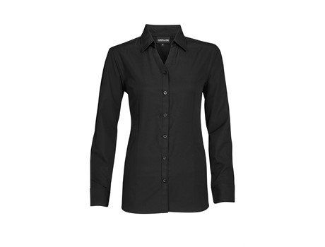 Ladies Long Sleeve Catalyst Shirt Johannesburg