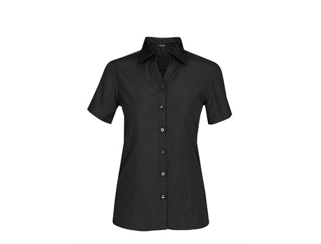 Ladies Short Sleeve Catalyst Shirt Johannesburg