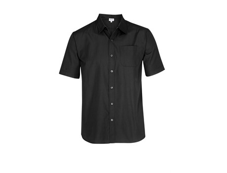 Mens Short Sleeve Catalyst Shirt Johannesburg