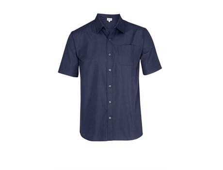 Mens Short Sleeve Catalyst Shirt Johannesburg