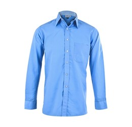 Dallas Shirt  Light Blue Only