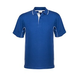 Golfers - Mens Denver Golf Shirt