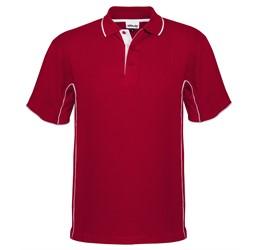 Golfers - Mens Denver Golf Shirt