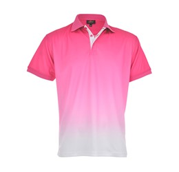Golfers - Mens Dakota Golf Shirt