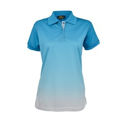 Golfers - Ladies Dakota Golf Shirt