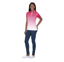 Ladies Dakota Golf Shirt