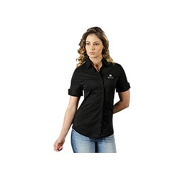 Denise Short Sleeve Blouse