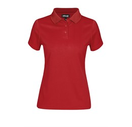 Golfers - Ladies Distinct Golf Shirt