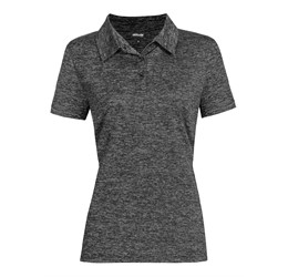 Ladies Echo Golf Shirt