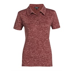 Golfers - Ladies Echo Golf Shirt
