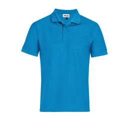 Golfers - Mens Exhibit Golf Shirt