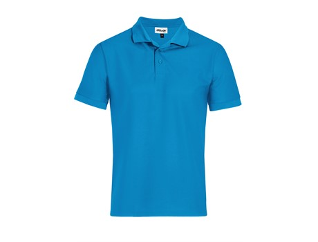 Mens Exhibit Golf Shirt Johannesburg