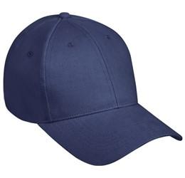 Flexure Peak Cap