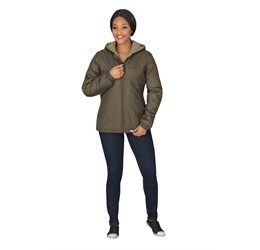 Ladies Hamilton Jacket