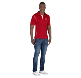 Golfers - Mens Hartford Golf Shirt