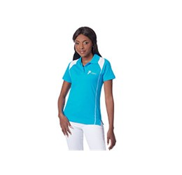 Golfers - Ladies Infinity Golf Shirt