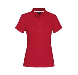 Golfers - Ladies Bayside Golf Shirt