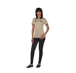 Ladies Caliber Golf Shirt
