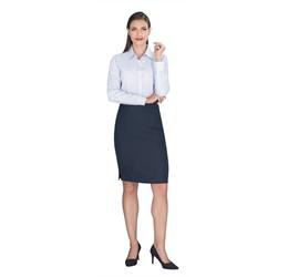 Ladies Long Sleeve Earl Shirt