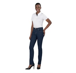 Ladies Fashion Denim Jeans