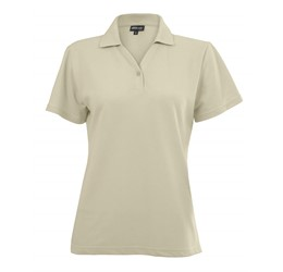 Golfers - Ladies Melrose Heavyweight Golf Shirt