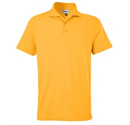 Golfers - Mens Michigan Golf Shirt