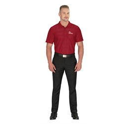 Golfers - Mens Milan Golf Shirt