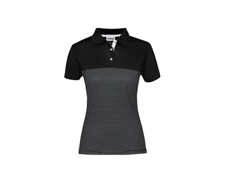 Ladies Maestro Golf Shirt Johannesburg