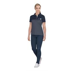 Ladies Maestro Golf Shirt