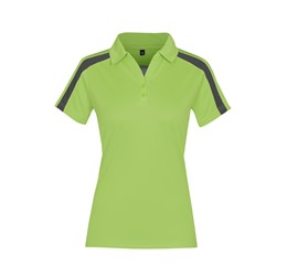 Golfers - Ladies Nautilus Golf Shirt