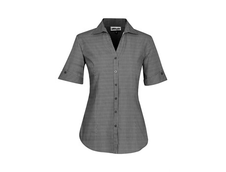 Ladies Short Sleeve Northampton Shirt Johannesburg