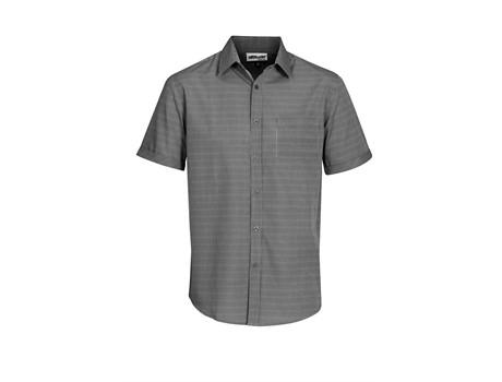 Mens Short Sleeve Northampton Shirt Johannesburg